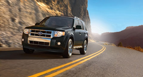 Product picture Ford Escape 2010 Workshop Repair & Service Manual [COMPLETE & INFORMATIVE for DIY REPAIR] ☆ ☆ ☆ ☆ ☆