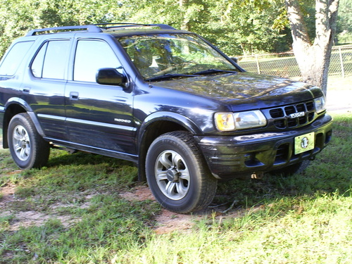 Product picture 1997-2003 Isuzu Rodeo (TFR/S Series) Workshop Repair & Service Manual [COMPLETE & INFORMATIVE for DIY REPAIR] ☆ ☆ ☆ ☆ ☆
