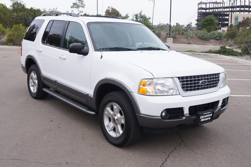 Product picture 2003 Ford Explorer Workshop Repair & Service Manual [5,000 Pages PDF, COMPLETE & INFORMATIVE for DIY REPAIR] ☆ ☆ ☆ ☆ ☆