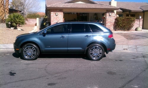 Product picture Lincoln MKX 2010 Workshop Repair & Service Manual - 320MB [COMPLETE & INFORMATIVE for DIY REPAIR] ☆ ☆ ☆ ☆ ☆